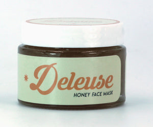 Anti-Aging Hydrating Honey Facial Mask