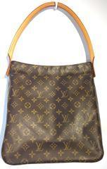 Pre-Owned Louis Vuitton Monogram Tote, SOLD