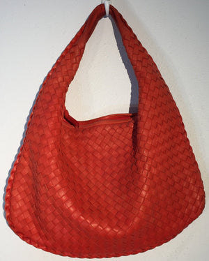 Vintage Bottega Veneta Hobo Bag