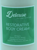 Restorative Body Lotion