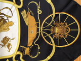 Pre-Owned  Hermes Scarf, SALE, SOLD
