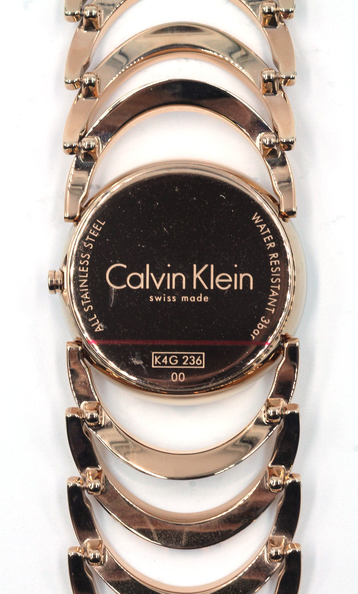 Calvin Klein Watch, SALE