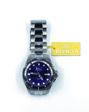 Invicta Watch, SOLD
