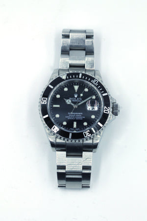Vintage Rolex Submariner Watch, SOLD