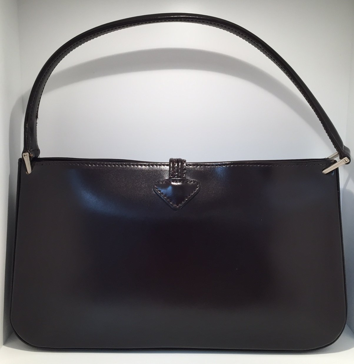 Vintage Longchamp Handbag, SOLD
