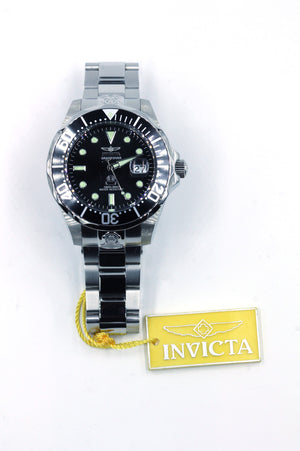 Grand Diver Invicta Watch