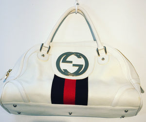Designer Gucci Vintage Handbag, SALE, SOLD