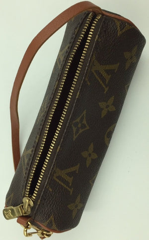 Vintage Designer L.V. Monogram Bag, SOLD