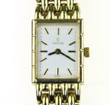 Vintage Ladies 14k Gold Bracelet Concord Watch, SALE, SOLD