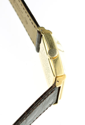 Vintage 18K Gold Hamilton Watch, SALE, SOLD
