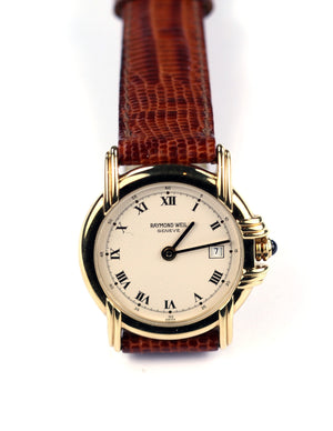 Vintage Ladies Raymond Weil Watch