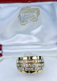 Vintage Cartier Diamond Ring, SOLD