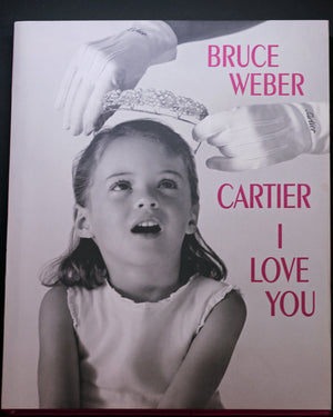 Celebrating 100 Years of Cartier in America, Bruce Weber