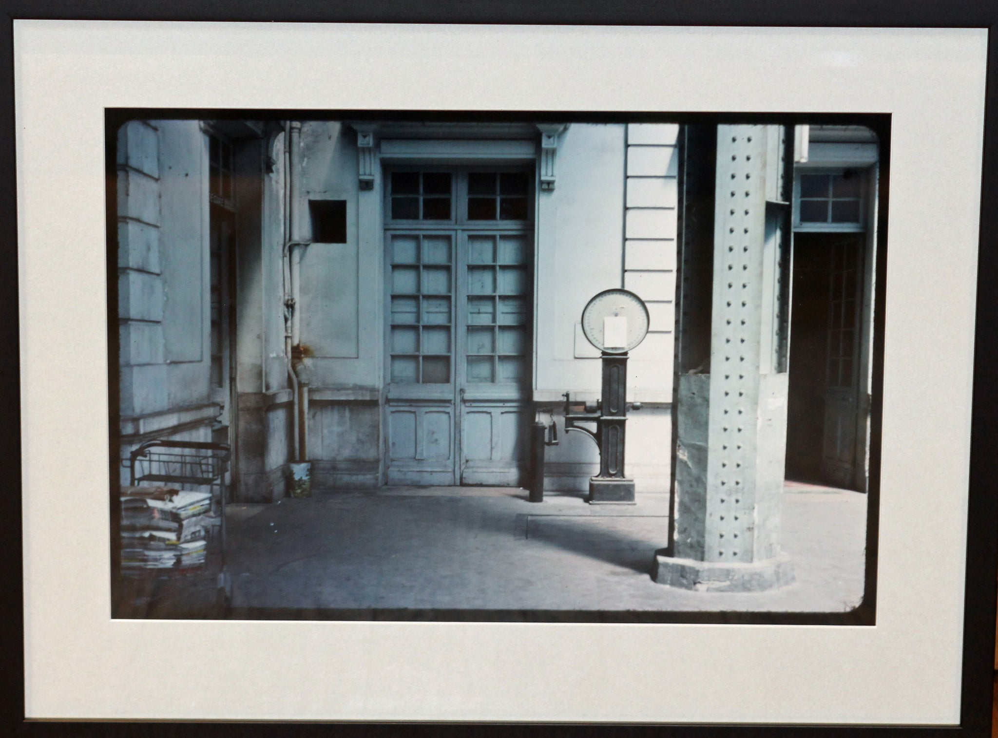 Original Photograph by Jeff Deleuse, SOLD