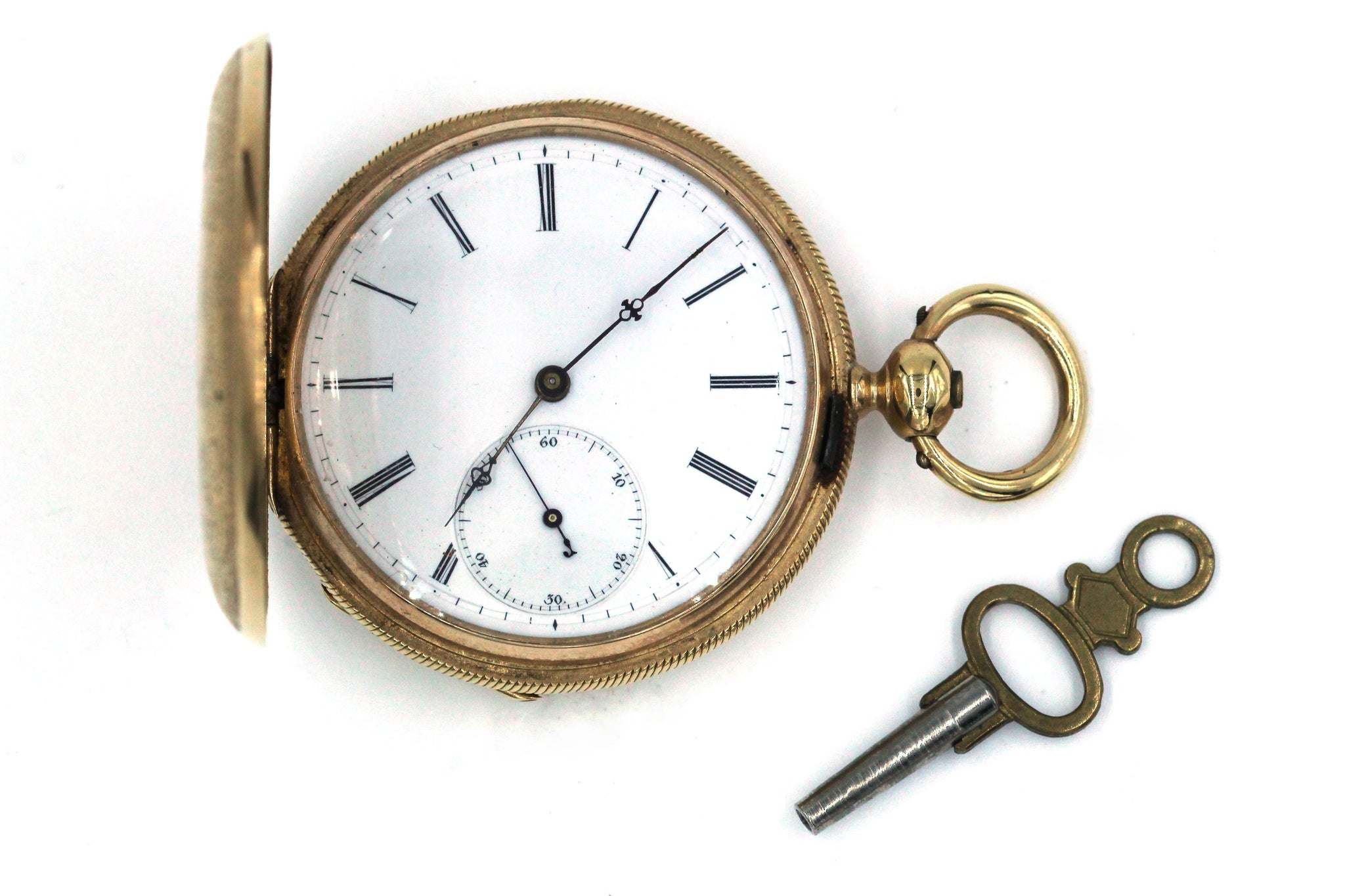 Vintage 18K Pocket Watch, SALE, SOLD