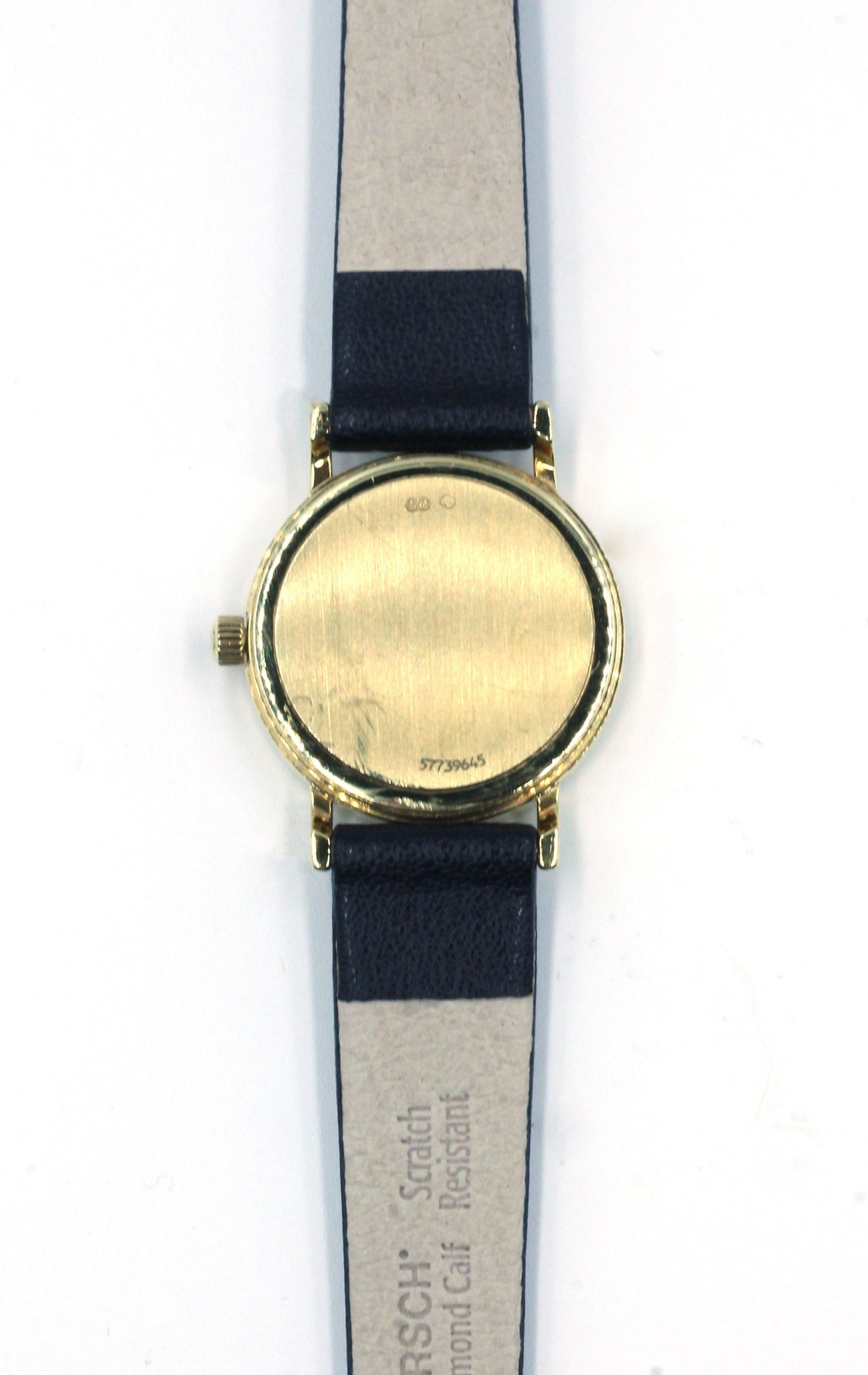 Vintage Ladies 18k Gold Omega Watch,  SALE