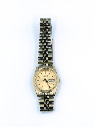 Vintage Ladies Seiko Watch, SOLD
