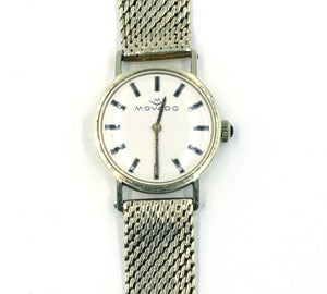 Vintage Gold Ladies Movado Watch, SALE, SOLD