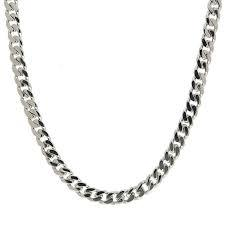 Sterling Silver Chain, SOLD OUT