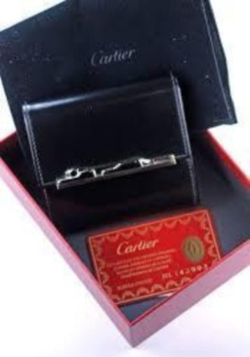 Cartier Panther Women's Wallet, SOLD