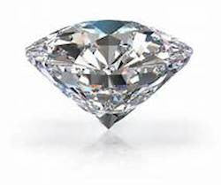 2.00 cts. Lazare Kaplan Ideal Cut Diamond, SOLD