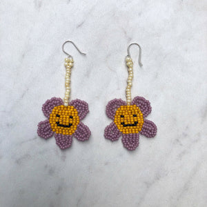 Smiley Flower // Matched <small>*NEW*</small>