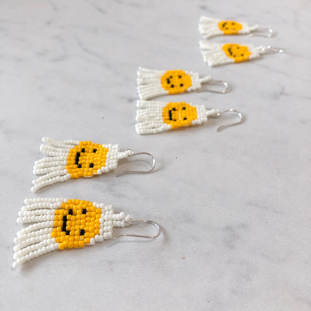 Smiley Face // Small // <br><small><I>In stock</small></I>
