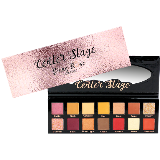 Center Stage  - Pinky Rose
