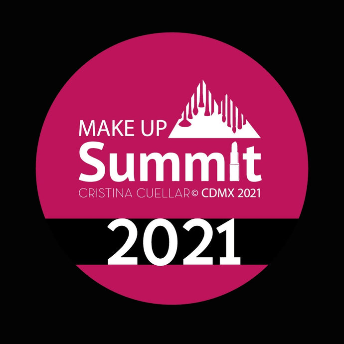 Makeup Summit 2021 Presencial