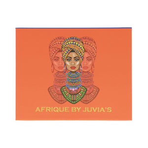 The Afrique by Juvia's