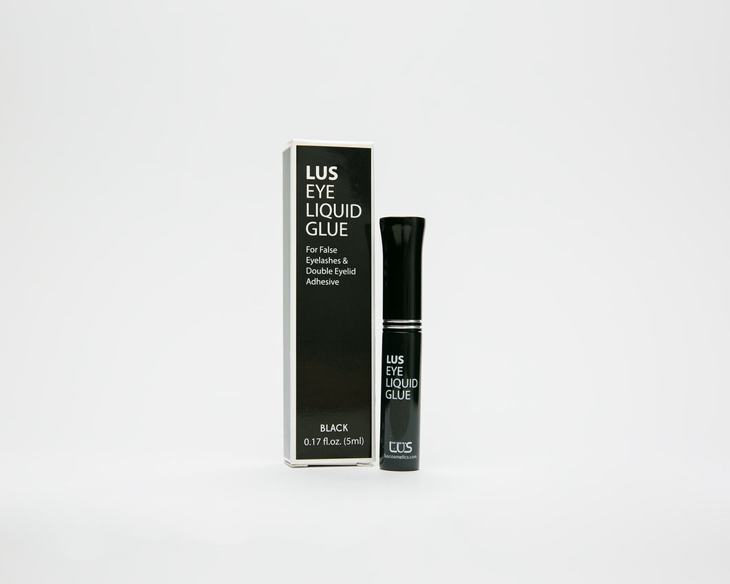 Eye Liquid Glue - Negro - LUS