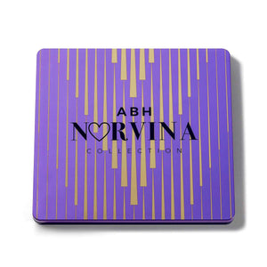 Norvina Pro Palette Vol. 1 - PURPLE