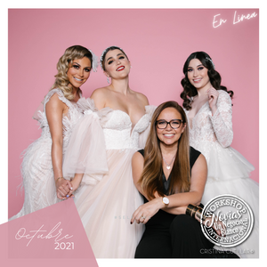 Workshop de Novias un Negocio Blanco  2021   (EN LINEA)