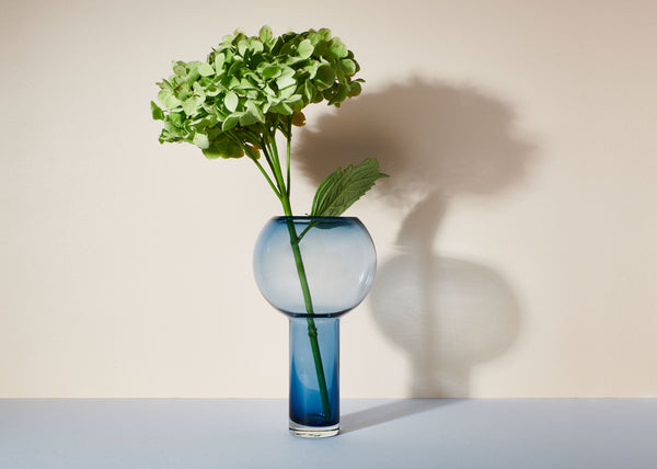 Balloon Vase | Blue