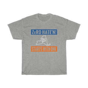 ZeRO Hate'n New York