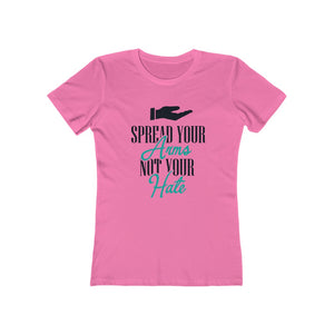 Women's Spread Your Arms T's