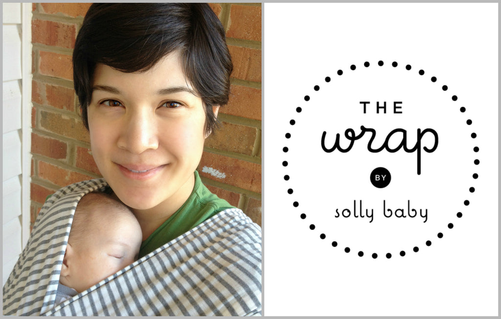 Solly Baby Wrap Review Brimful