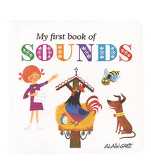 My First Book of Sounds