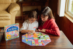 Fancy Pachisi Board Game