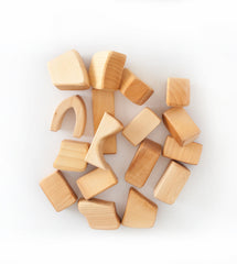Natural Block Set