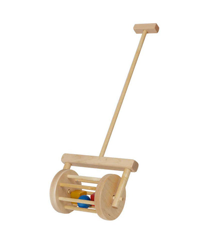 Lawnmower Push Toy