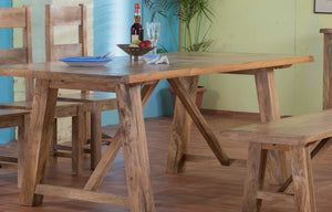 Choosing a Farmhouse Dining Table