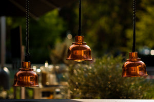 Copper – A Warm Touch for Your Home
