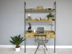 A Home Office that Simplifies your life? It's possible.