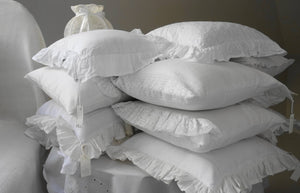 Beyond Your Bed and Mattress: Choosing the Perfect Pillow