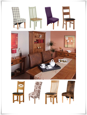 How to Choose Dining Chairs