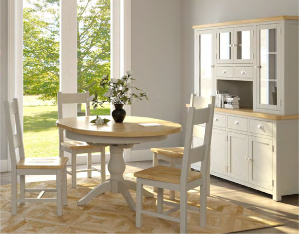 Cherwell Painted Living & Dining