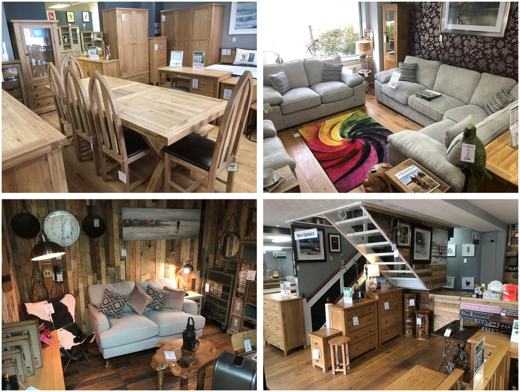 A Touch of Furniture Bicester | Solid Wood Furniture, Sofas, Accessories and extra Bargains in our Furniture Clearance Area