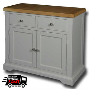Oxford Painted 3ft Sideboard