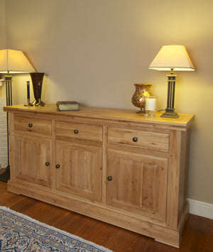 Wessex Large 3 Door Sideboard